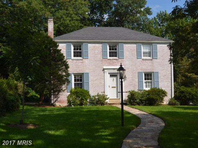 1 Alabama Court, Baltimore, MD 21204 (#BC10041883) :: Pearson Smith Realty