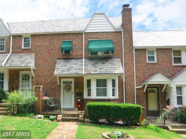 39 Belle Grove Road N, Baltimore, MD 21228 (#BC10042865) :: Pearson Smith Realty