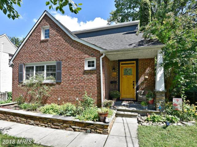 118 Beechwood Avenue, Catonsville, MD 21228 (#BC10044364) :: Pearson Smith Realty