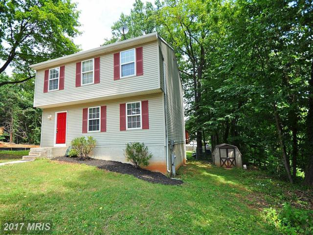 25 Poplar Avenue, Catonsville, MD 21228 (#BC10044817) :: Pearson Smith Realty