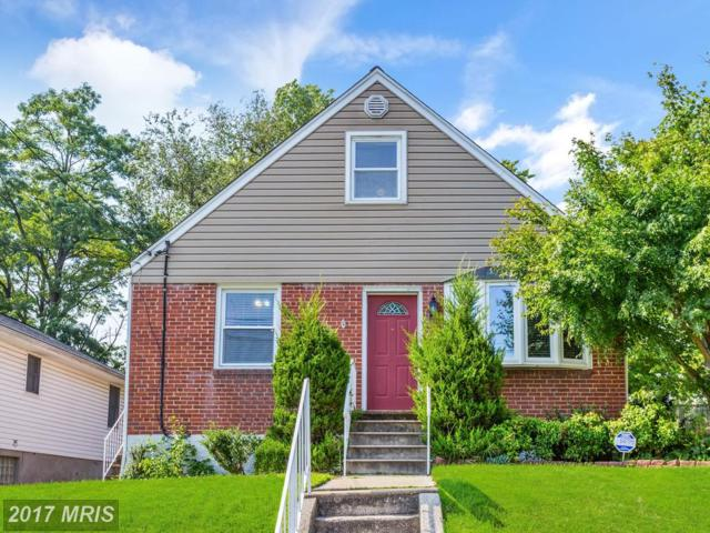 9004 Briar Road, Parkville, MD 21234 (#BC10044834) :: Pearson Smith Realty