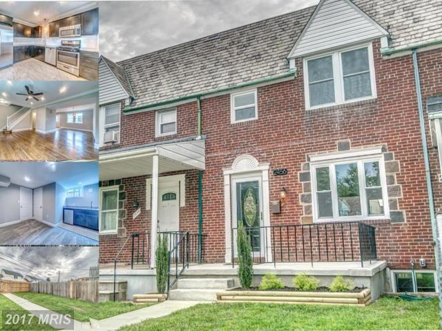 2456 Keyway, Baltimore, MD 21222 (#BC10045026) :: Pearson Smith Realty