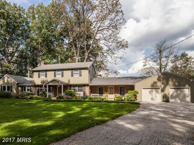 20225 Downes Road, Parkton, MD 21120 (#BC10045481) :: The Lobas Group | Keller Williams