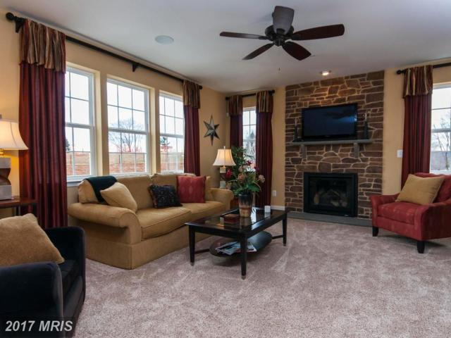 1006 Quietwood Court E #6, Reisterstown, MD 21136 (#BC10046083) :: The Gus Anthony Team