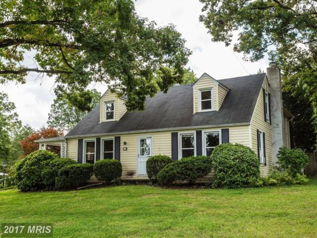 115 Cinder Road, Lutherville Timonium, MD 21093 (#BC10046241) :: The Lobas Group | Keller Williams