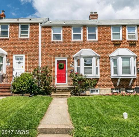 1604 Hardwick Road, Baltimore, MD 21286 (#BC10046255) :: LoCoMusings