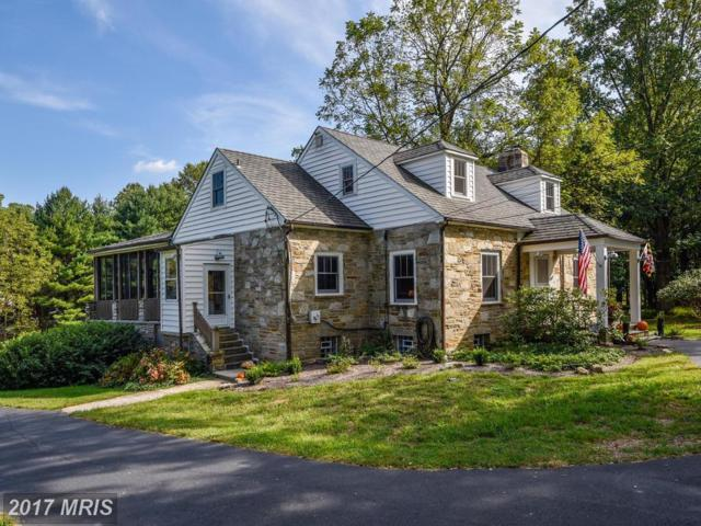 11817 Manor Road, Glen Arm, MD 21057 (#BC10047785) :: The Lobas Group | Keller Williams