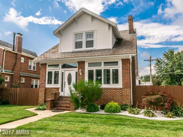 2901 Alden Road, Baltimore, MD 21234 (#BC10047835) :: The Lobas Group | Keller Williams