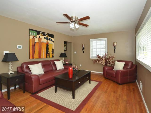 5908 Carroll Street, Baltimore, MD 21207 (#BC10050114) :: Pearson Smith Realty