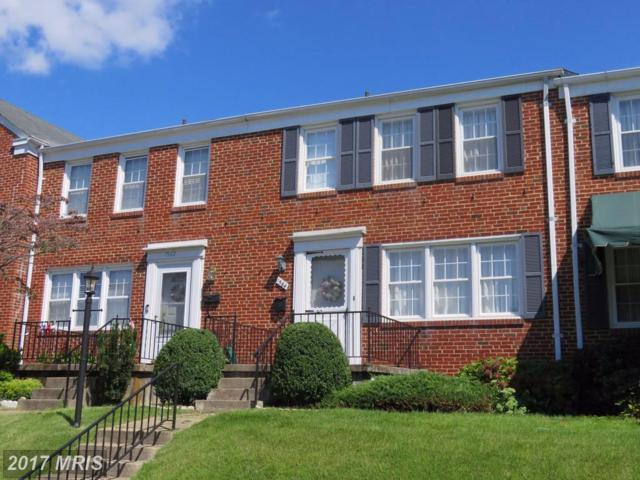 1564 Cottage Lane, Baltimore, MD 21286 (#BC10051835) :: Pearson Smith Realty