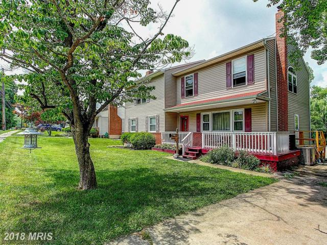 216 Cinder Road, Lutherville Timonium, MD 21093 (#BC10054755) :: Pearson Smith Realty