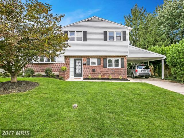 323 Wessling Circle, Catonsville, MD 21228 (#BC10058766) :: Pearson Smith Realty
