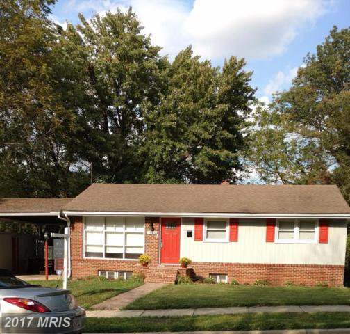 1125 Stamford Road, CARROLL, MD 21229 (#BC10059282) :: Pearson Smith Realty