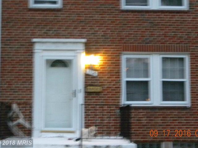 1118 Saint Agnes Lane, Baltimore, MD 21207 (#BC10060351) :: Pearson Smith Realty