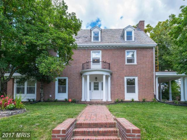 1520 E 33Rd S, Baltimore, MD 21217 (#BC10062100) :: CORE Maryland LLC