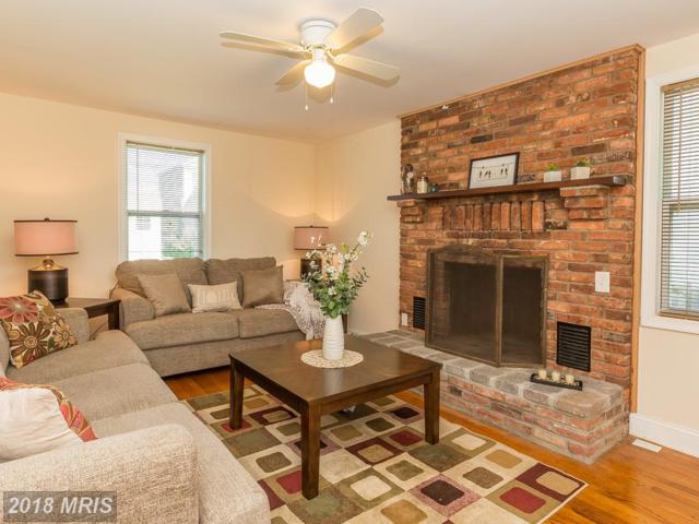 1775 Brookview Road, Baltimore, MD 21222 (#BC10063223) :: Pearson Smith Realty