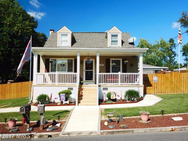1310 Rustic Avenue, Baltimore, MD 21237 (#BC10065773) :: LoCoMusings