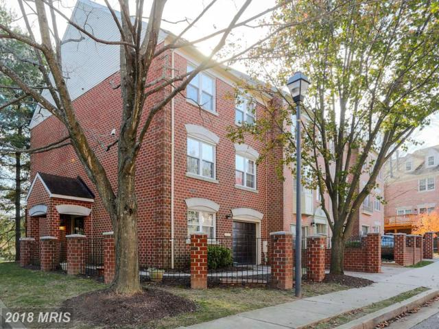 8001 Derby Lane 2B4, Owings Mills, MD 21117 (#BC10066251) :: Pearson Smith Realty