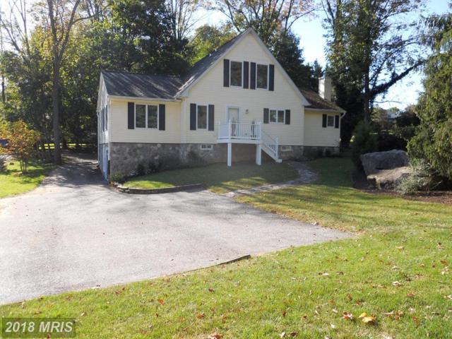 504-B Hampton Lane, Towson, MD 21286 (#BC10073712) :: Pearson Smith Realty