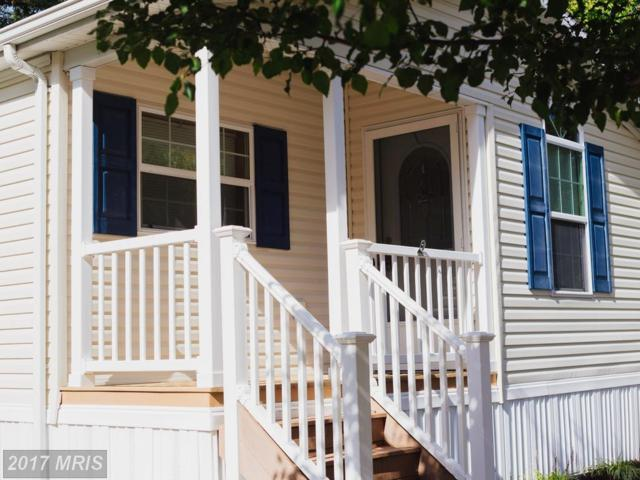 110 Conestoga Road, Middle River, MD 21220 (#BC10075169) :: The Dailey Group