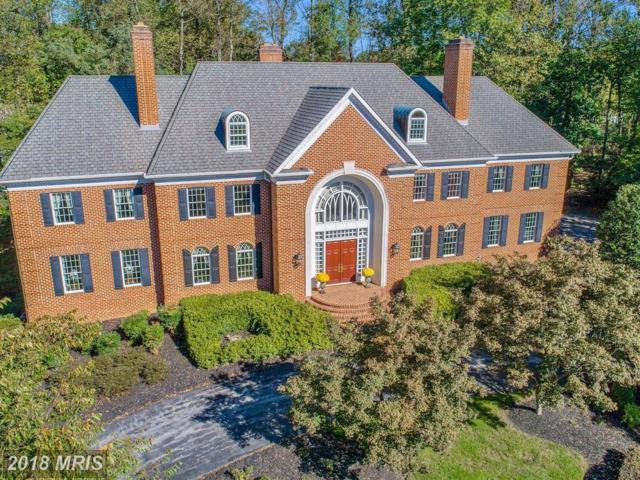 1204 Scotts Knoll Court, Lutherville Timonium, MD 21093 (#BC10075309) :: The Bob & Ronna Group