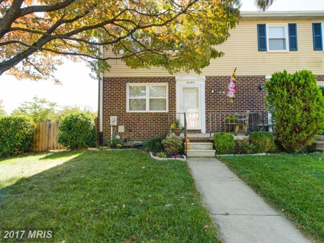 3649 Double Rock Lane, Baltimore, MD 21234 (#BC10076176) :: LoCoMusings