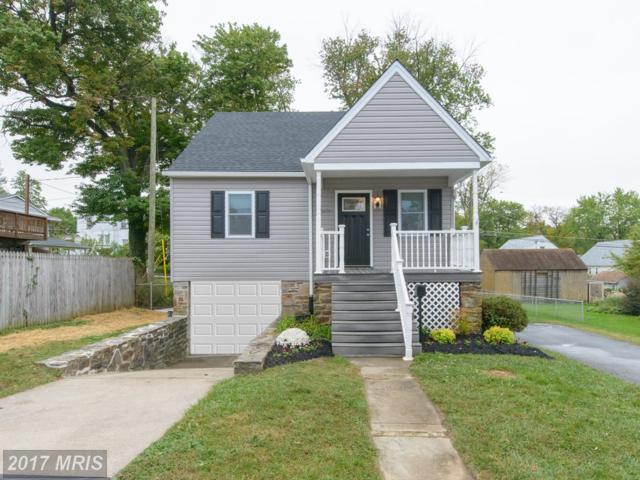 2633 Wycliffe Road, Baltimore, MD 21234 (#BC10076507) :: Pearson Smith Realty