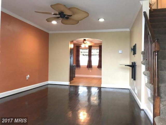 417 Pembrooke Boulevard, Baltimore, MD 21224 (#BC10077793) :: Pearson Smith Realty