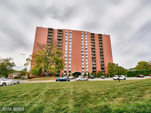 1 Smeton Place #1400, Baltimore, MD 21204 (#BC10078004) :: Pearson Smith Realty