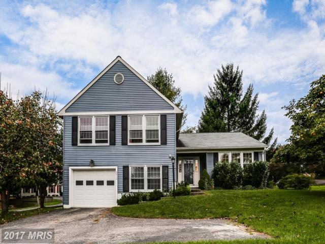 8812 Valleyfield Road, Lutherville Timonium, MD 21093 (#BC10078609) :: LoCoMusings