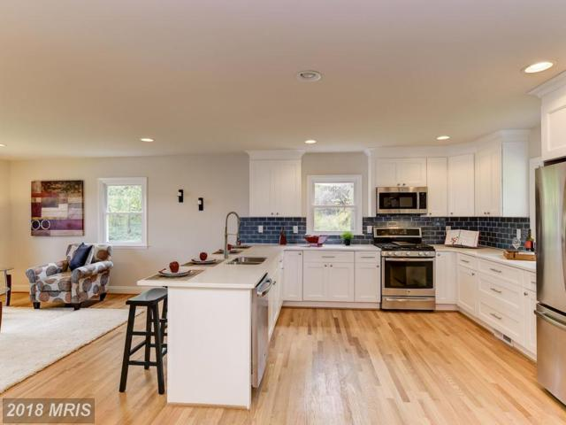 808 Dartmoor Road, Lutherville Timonium, MD 21093 (#BC10079488) :: Pearson Smith Realty