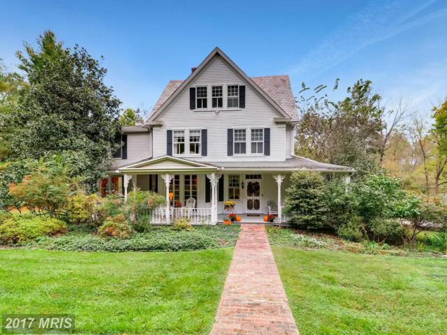 1804 Cottage Lane, Stevenson, MD 21153 (#BC10080834) :: LoCoMusings