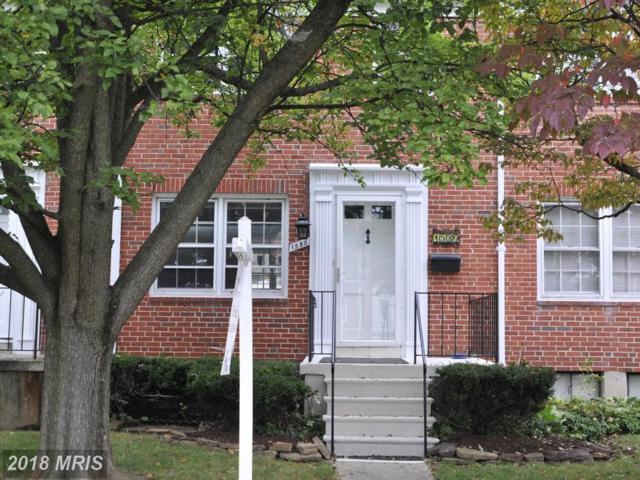 1530 Barrett Road, Baltimore, MD 21207 (#BC10081212) :: Pearson Smith Realty