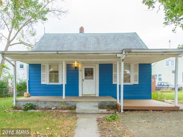 33 Riverside Road, Essex, MD 21221 (#BC10081452) :: Pearson Smith Realty