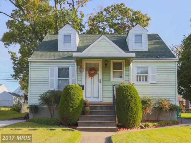 2510 Wendover Road, Baltimore, MD 21234 (#BC10082650) :: Pearson Smith Realty