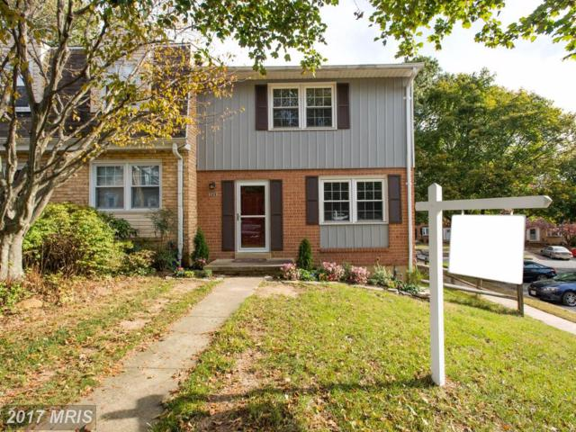 349 High Knob Lane, Reisterstown, MD 21136 (#BC10088269) :: Pearson Smith Realty