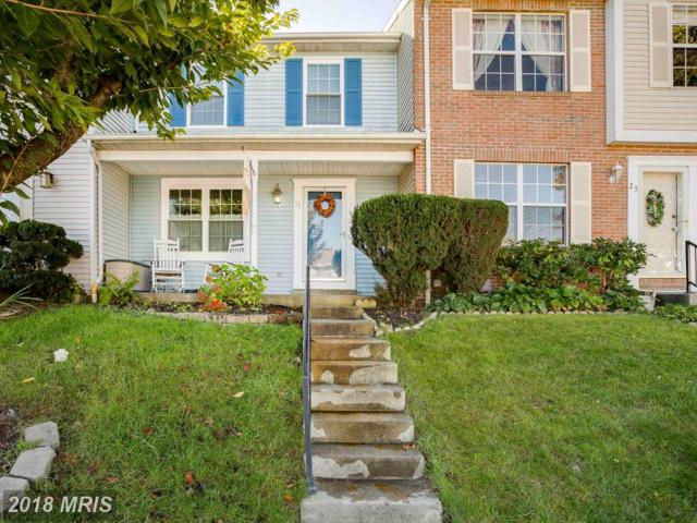 25 Hardwood Drive, Baltimore, MD 21237 (#BC10088766) :: Pearson Smith Realty