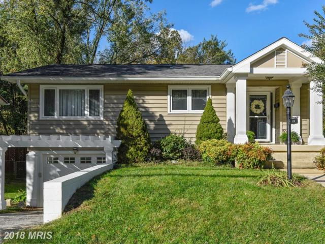 176 Cinder Road, Lutherville Timonium, MD 21093 (#BC10089958) :: Pearson Smith Realty