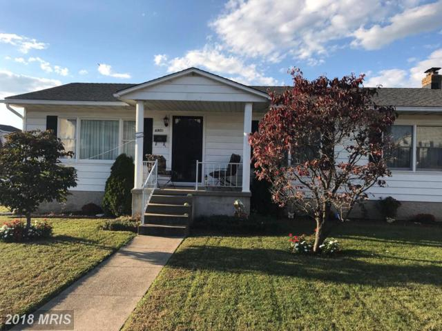 6900 5TH Avenue, Dundalk, MD 21222 (#BC10090860) :: The Gus Anthony Team