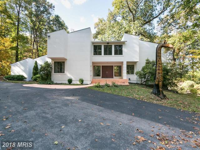 12408 Garrison Forest Road, Owings Mills, MD 21117 (#BC10091525) :: Eric Stewart Group