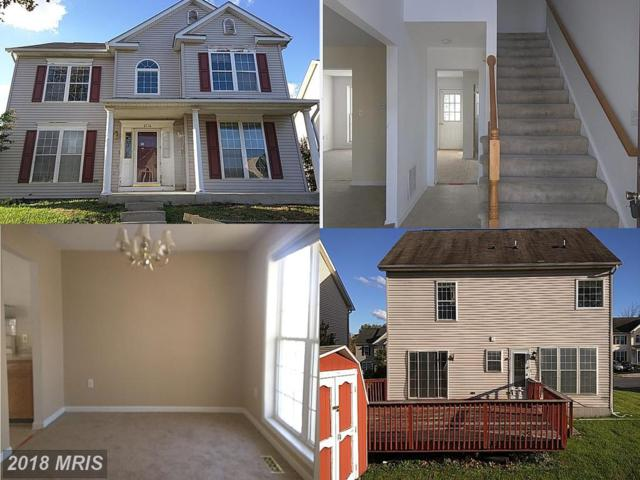 2116 Streamway Court, Baltimore, MD 21207 (#BC10092188) :: AJ Team Realty
