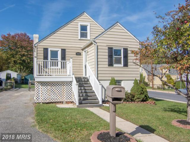 8920 Avondale Road, Baltimore, MD 21234 (#BC10093925) :: Pearson Smith Realty