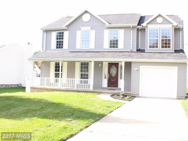 3707 Marriottsville Road, Randallstown, MD 21133 (#BC10094620) :: Pearson Smith Realty