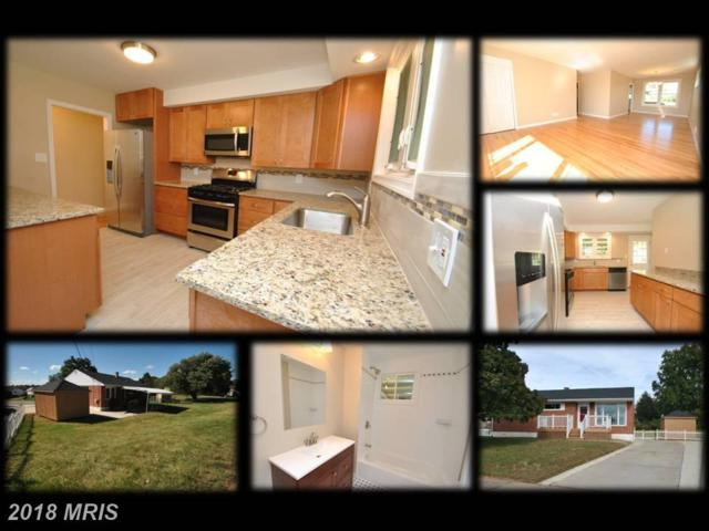 9 Avery Court, Baltimore, MD 21237 (#BC10095038) :: Pearson Smith Realty