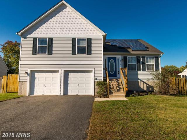 9816 Dee Way, Baltimore, MD 21220 (#BC10095583) :: The Bob & Ronna Group