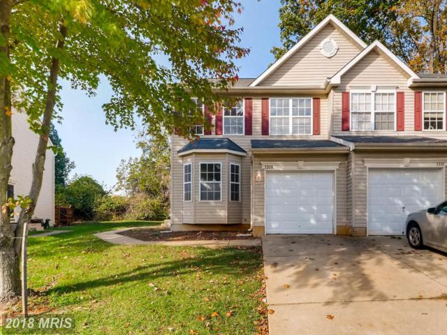 3208 Kelox Road, Baltimore, MD 21207 (#BC10095965) :: The Gus Anthony Team