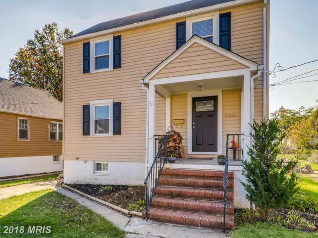 3033 Parktowne Road, Baltimore, MD 21234 (#BC10096876) :: Pearson Smith Realty