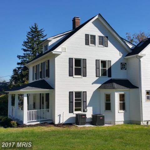 1815 Joppa Road W, Towson, MD 21204 (#BC10097543) :: The Lingenfelter Team
