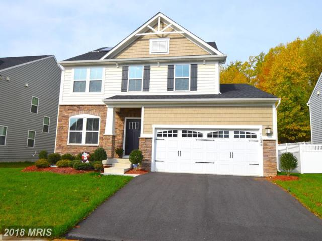 11548 Autumn Terrace Drive, White Marsh, MD 21162 (#BC10098897) :: Pearson Smith Realty