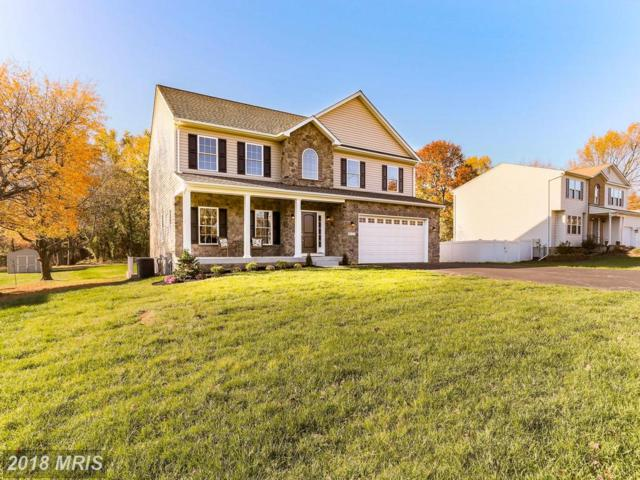 7526 Gilley Terrace, Rosedale, MD 21237 (#BC10099219) :: The Gus Anthony Team